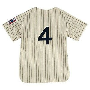 Lou Gehrig Old school Yankee jersey for Sale in Los Angeles, CA