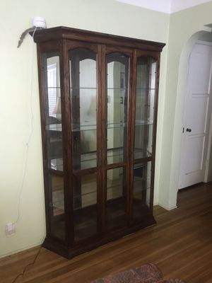 Curio for Sale in Lakewood, CA