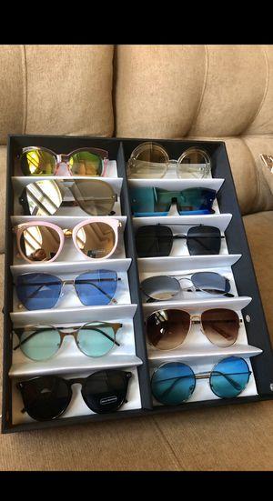 Sunglasses organizer Rack for Sale in Boynton Beach, FL