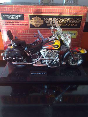 Harley Davidson phone for Sale in Margate, FL