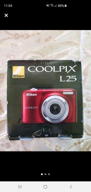 Nikon Digital Camera for Sale in Jersey City, NJ