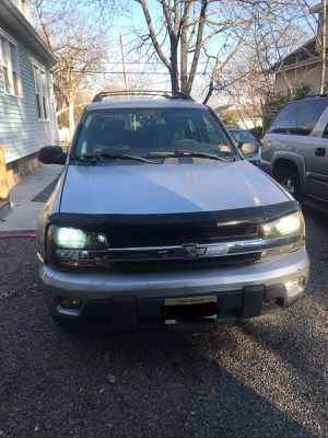 2004 Chevy Trail blazer for Sale in Somers Point, NJ