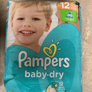 Baby diapers for Sale in Columbia, MD