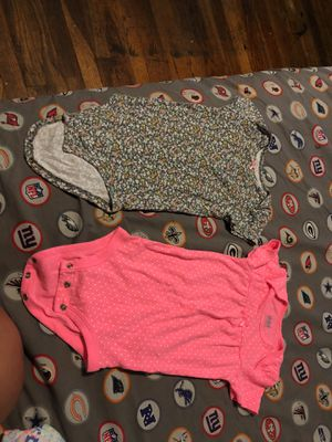Baby girl clothes for Sale in Washington, DC
