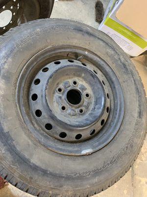 Kirkland tire for Sale in San Jose, CA