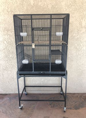 Bird cage for Sale in Grand Terrace, CA