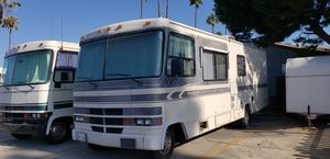 Fleetwood Flair 26' RV Motorhome for Sale in Newport Beach, CA