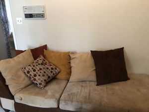 Sectional couch- $30 for Sale in Chesterfield, VA