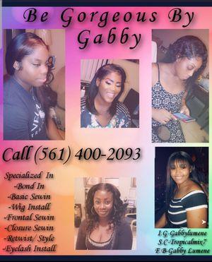 Hair by Me for Sale in Greenacres, FL