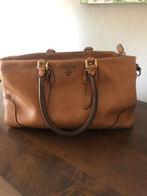 Prada Classic Shoulder Bag for Sale in Scottsdale, AZ