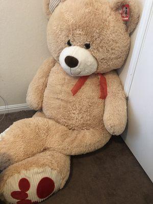 Large Teddy Bear for Sale in Buda, TX