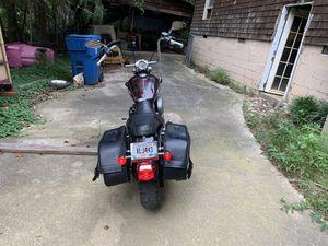 2006 Harley Davidson Sportster XL1200 C for Sale in Winder, GA