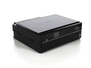Epson Artisan Wireless All in One Printer with 45+Photo Quality Paper Sheets for Sale in Van Buren, AR