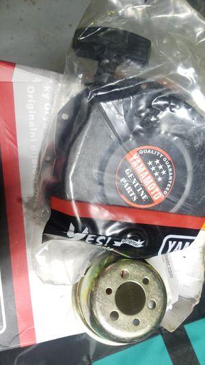 Yanmar L70 Recoil Starter Starter Kit for Sale in Murrieta, CA