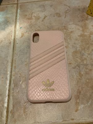 iPhone X Adidas Phone case for Sale in Fort Washington, MD