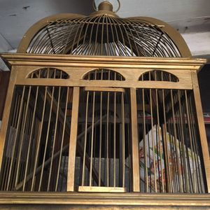 Bird Cage gold for Sale in Los Angeles, CA
