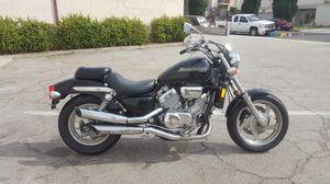 1998 Honda Magna VF750C 750cc Power Cruiser Muscle Bike Motorcycle for Sale in Glendale, CA