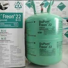 R-22 refrigerant -freon for Sale in Tempe, AZ