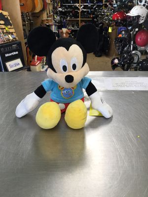 Mickey Mouse Plush Toy for Sale in Matawan, NJ