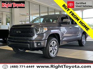 2018 Toyota Tundra for Sale in Scottsdale, AZ