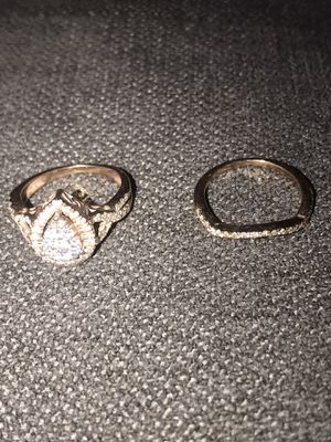 Engagement ring for Sale in Killeen, TX