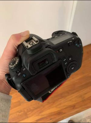 Canon 60d for Sale in Philadelphia, PA
