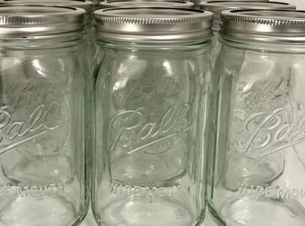 Ball Mason Jars for Sale in Columbus,  OH