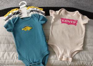 Baby clothes - 3 mos for Sale in Farmington Hills, MI