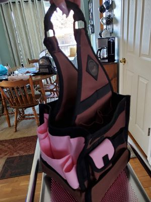 Craft tote for Sale in Groesbeck, OH