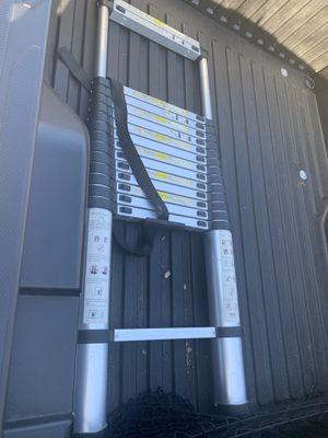 Extension ladder 15ft EN131 for Sale in Los Angeles, CA