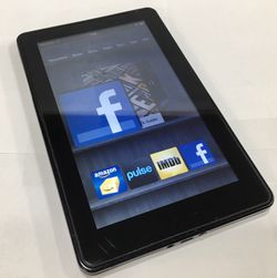 """AMAZON KINDLE FIRE 8GB WIFI 7"""" MODEL D01400 for Sale in Lakewood,  CO"""