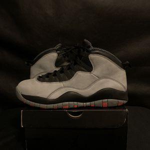 Air Jordan Retro 10 cool grey for Sale in Gilbert, AZ