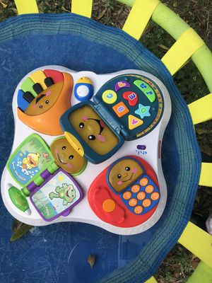 Baby Learning Toy for Sale in Hutto, TX