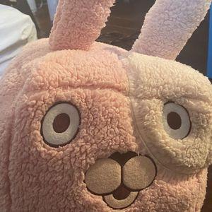 Square Bunny Plush Doll for Sale in Glendora, CA