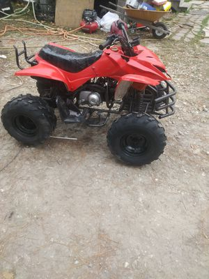 110cc With Reverse for Sale in Houston, TX