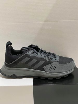 adidas men running shoe size 8 for Sale in Westminster, CA