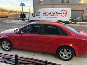 2004 Audi A4 1.8 quattro is on sale for Sale in Herndon, VA