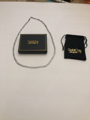 Gold chic chain brand new for Sale in Lancaster, SC