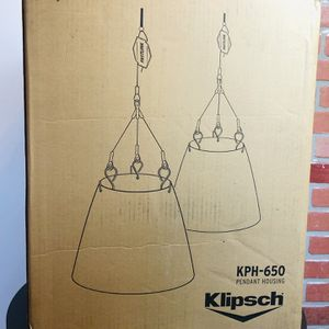 New Klipsch KPH-650 White (Pendant Housing) for Sale in Hawthorne, CA