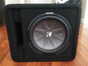 Audio car system. for Sale in Fontana, CA
