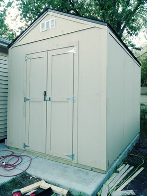 Sheds for Sale in Northbrook, IL