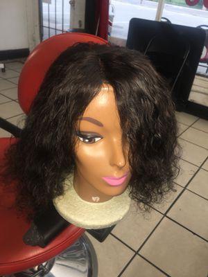 100% Peruvian Wig for Sale in Wichita, KS