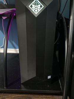 Built Gaming PC (Omen) for Sale in Chicago,  IL
