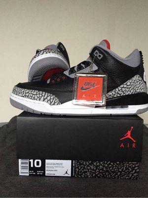 Air Jordan 3 for Sale in Lake Park, FL