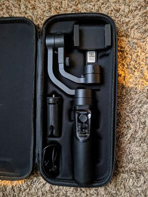 hohem gimbal for Sale in Katy, TX