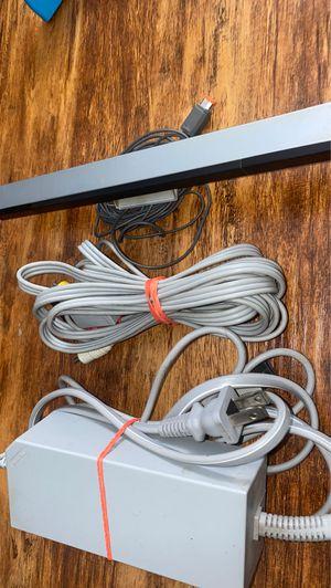 Wii cords for Sale in Rialto, CA