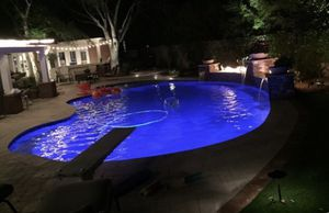 LED System for Pool Area for Sale in West Palm Beach, FL