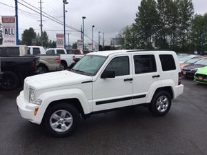2010 Jeep Liberty for Sale in Lynnwood, WA