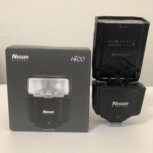 Nissin i400 flash for Sony E for Sale in Henderson, NV
