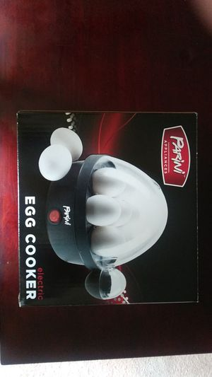 Electric Egg Cooker for Sale in Auburn, WA